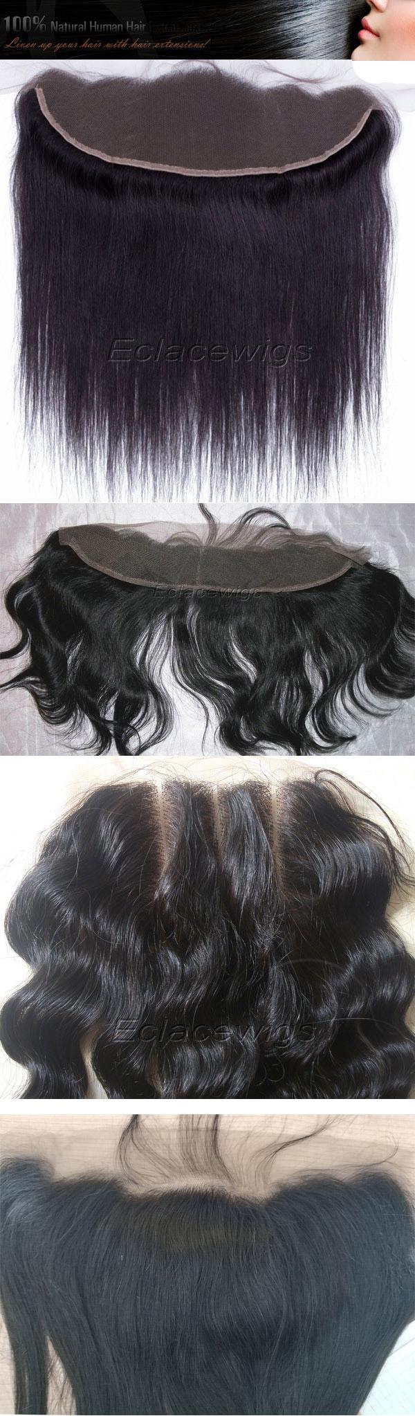 lace wig knots