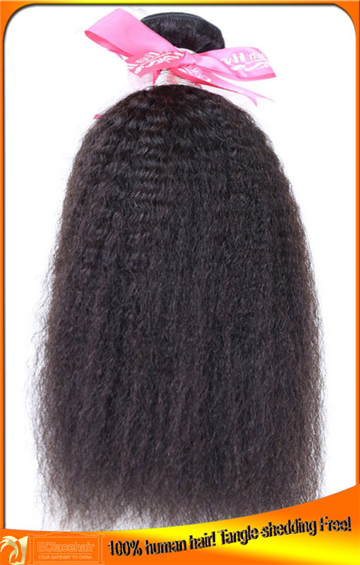 Stock Body Wave Indian Hair Wefts-hair factory