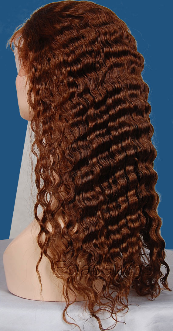 Stock Human Hair Lace wigs Manufacturer