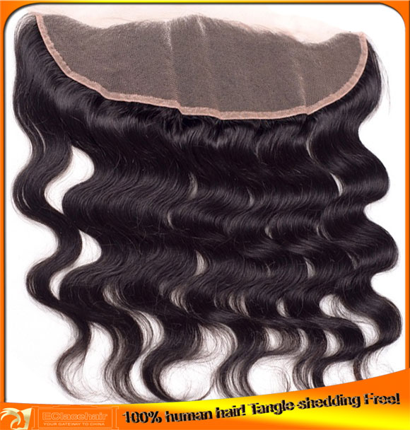 Indian Full Lace Frontal Closure