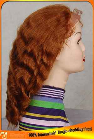 #30 Full Lace Wigs Human Hair,quick shipment