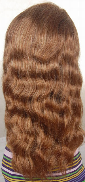10/6/4 mixed lace front wig,custom wig