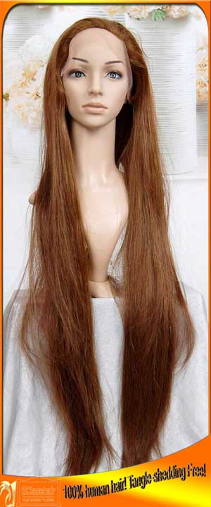 Brazilian hair full lace wig,professional factory