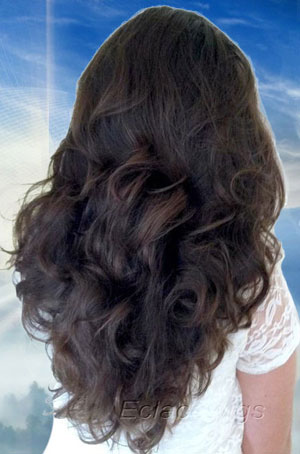 Loose curl Human Hair Full lace wigs,factory price