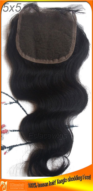 Brazilian virgin hair closures,hair products maker