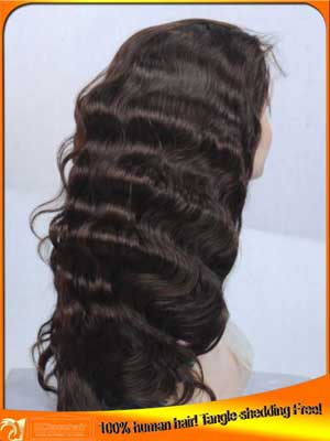 Malaysian hair lace wig,lace wigs factory