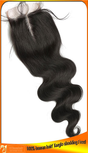 Brazilian virgin hair closures,hair products maker