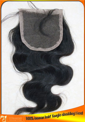 Brazilian Top Closures