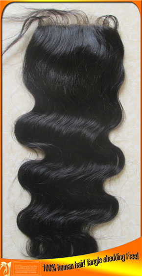 Supply Stock Brazilian closure,Hair Company