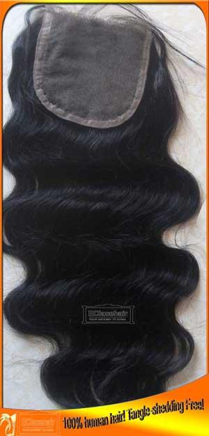 Supply Stock Brazilian closure,Hair Company