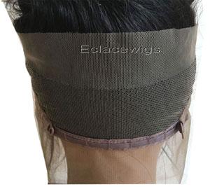 Brazilian Virgin Human 360 Lace Frontal Remy Hair