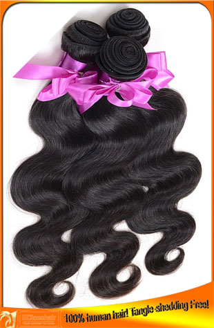 Malaysian Virgin Human Hair Weave Bundles Wholesale Price