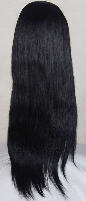 Brazilian Virgin Hair Full Lace Wig