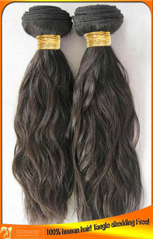 Indian Peruvian Virgin Human Hair Weave Wefts for Black Women Wholesale Factory Price Supplier