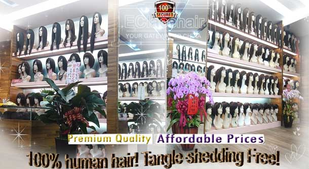 How To Start Lace Wigs Business Online