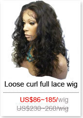 Full Lace Wig Price