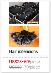 Hair Extensions Price
