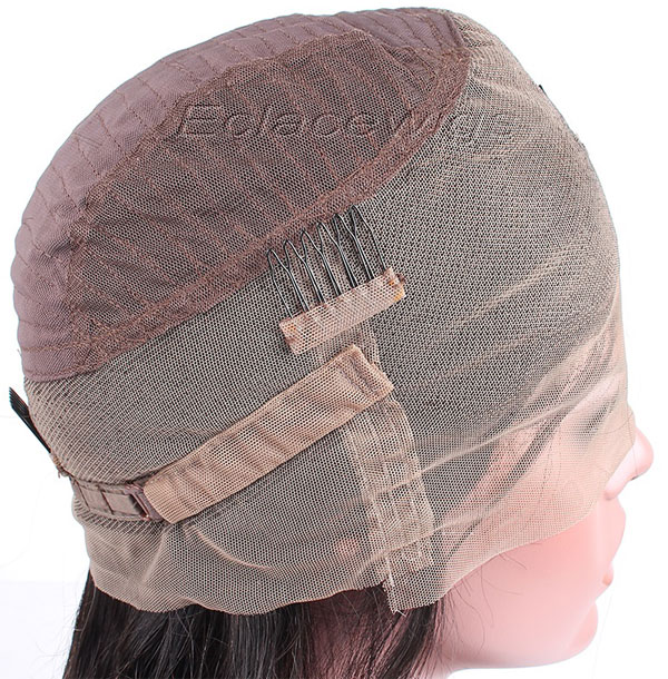 lace frontal cap